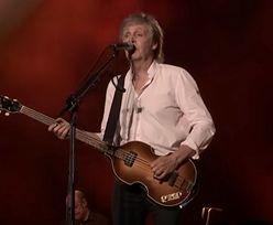 Paul McCartney mówi o szczepionce na COVID-19. Legendarny Beatles nie ma wątpliwości