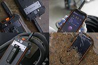 Test trybu Walkie Talkie Ulefone Armor 3T. Armor 3 już w sprzedaży