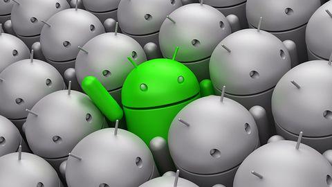 Ataki na Androida to coraz częstsze zjawisko. Nowy rekord może paść jeszcze w tym roku