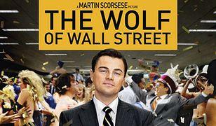 Wilk z Wall Street