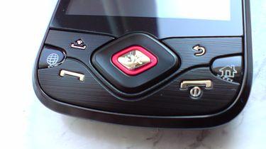 Co naprawdę potrafi Twój smartfon? - Boski D-Pad w Samsungu i5700 Spica z 2010 roku zapewniał bardzo wygodną obsługę urządzenia.