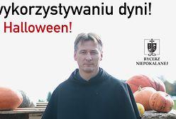 """Halloween 2019. Apel franciszkanów: """"Stop wykorzystywaniu dyni!"""""""