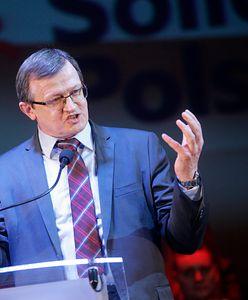 """Syn posła Tadeusza Cymańskiego ujawnił majątek. Nie jest """"złotym dzieckiem"""" partii"""