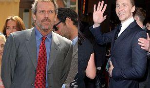 Tom Hiddleston i Hugh Laurie razem w serialu