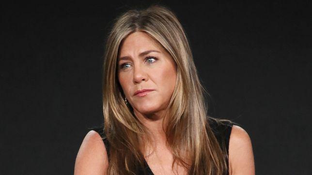 Jennifer Aniston nigdy nie zapomni jednego z wywiadów z Davidem Lettermanem