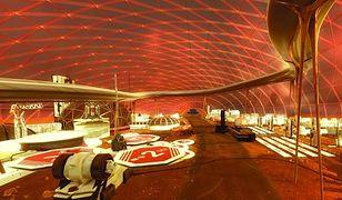Zjednoczone Emiraty Arabskie chcą zbudować nowe miasto na... Marsie