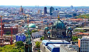 Kreuzberg - dawna berlińska dzielnica robotnicza