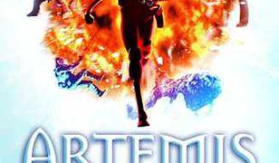 Artemis Fowl. Arktyczna przygoda