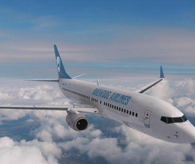BrewDog Airlines to nietypowa linia lotnicza, którą uruchomił browar rzemieślniczy