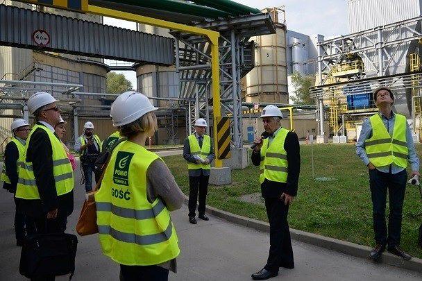 Warszawa zostanie Zieloną Stolicą Europy w 2018 roku?