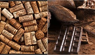 Owocowa rześkość tempranillo i stłumiona słodycz kakao to połączenie idealne.