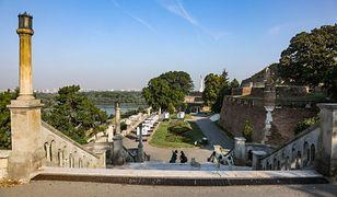 Belgrad to stolica Serbii. Nie brakuje tu zabytków, cerkwi, galerii, muzeów, a także terenów zielonych