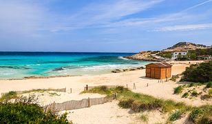 7 najpiękniejszych plaż na Majorce