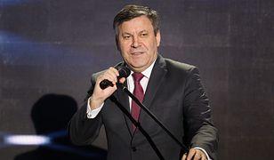 Janusz Piechociński to jeden z najbardziej rozpoznawalnych polityków PSL