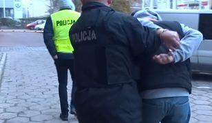 Mąż zaatakował 36-latkę w solarium. Ciężko ranna mieszkanka Trzebnicy