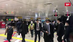 Japonia. Wprowadzili stan wyjątkowy. Niedługo władza pójdzie o krok dalej