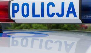 Policjant został zawieszony na trzy miesiące