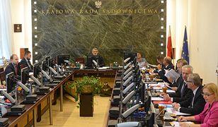 KRS wybiera nowych sędziów Sądu Najwyższego. Iustitia ujawnia nagrania z dwóch przesłuchań