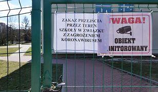 Koronawirus w Polsce. Kiedy dzieci wrócą do szkoły? Żłobki, przedszkola i podstawówki w planach rządu