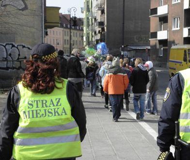 Straż miejska w Poznaniu. Na ulice miasta wyjdzie dodatkowo 50 funkcjonariuszy
