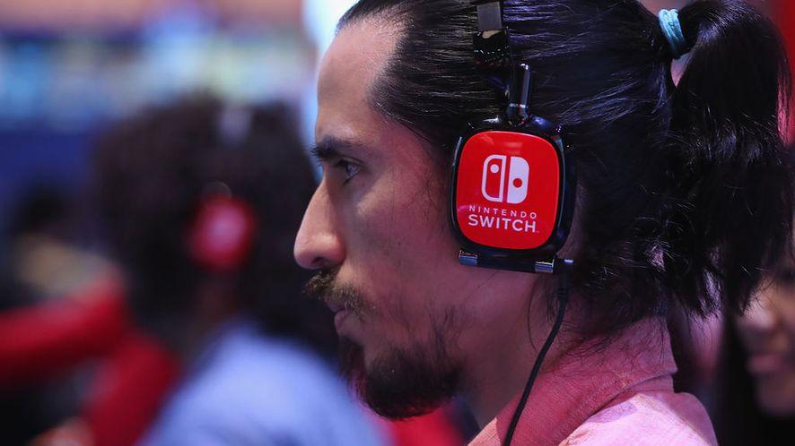 Coraz więcej doniesień o Nintendo Switch Pro. Wzmocniona konsola trafi na rynek w przyszłym roku?