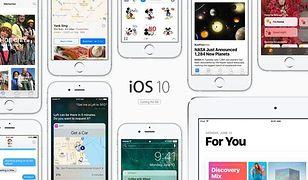 iOS 10: co Apple ściągnęło z Androida