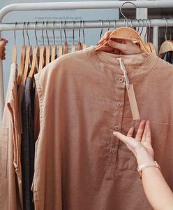 Za co płacimy, kupując polskie ubrania? Klienci często tego nie wiedzą