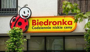 Pracownicy Biedronki przegrali z jej właścicielem w sądzie. Teraz muszą zapłacić koszty sądowe.
