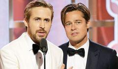 Brad Pitt jak Benjamin Button: młodnieje w oczach!