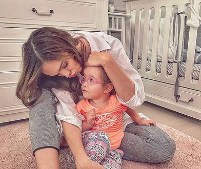 Anna Wendzikowska nie oszczędzała na urodzinach córki