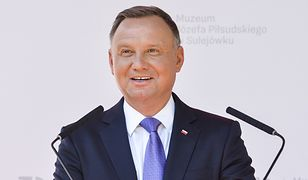 """W duńskich """"Milionerach"""" zapytano o Andrzeja Dudę. Jak brzmiało pytanie?"""
