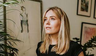 Magdalena Lamparska pochwaliła się, jak mieszka. Jest bardzo oryginalnie