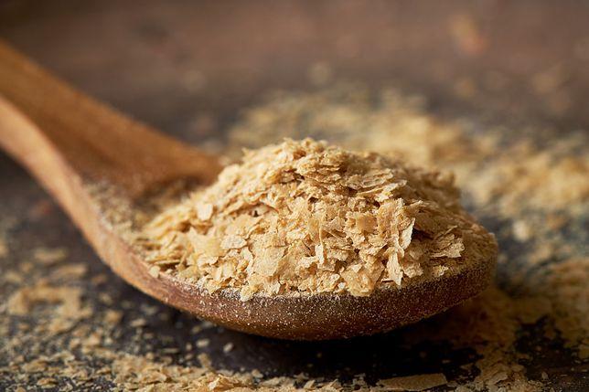 Drożdże odżywcze to skarbnica witamin z grupy B