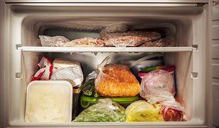 Jak prawidłowo mrozić żywność?