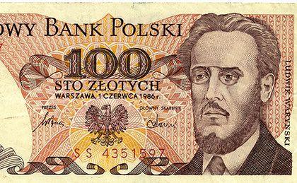 Niebywała pomyłka. Bank wymienił mu stare złotówki na nowe ruble