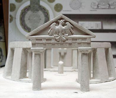Tak będą wyglądać pomniki smoleńskie?