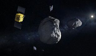 Europejska Agencja Kosmiczna planuje misję, której celem będzie obserwacja i badanie komet mijających Układ Słoneczny