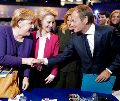 Tusk na czele europejskiej centroprawicy. Zdoła zwiększyć jej rangę?