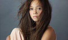 Najmłodsze modelki i najmłodsi modele świata