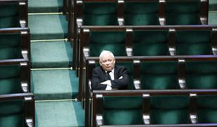 """Koronawirus i wybory. """"Sueddeutsche Zeitung"""" o Polsce: """"Blisko zamachu stanu"""""""