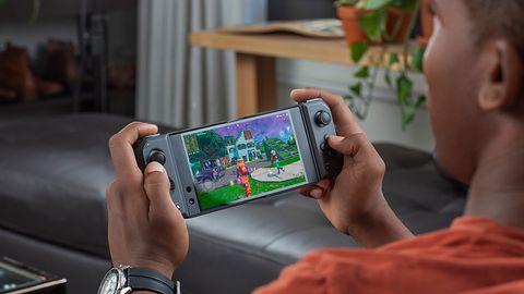 Razer Junglecat, czyli zamień smartfon w Nintendo Switcha