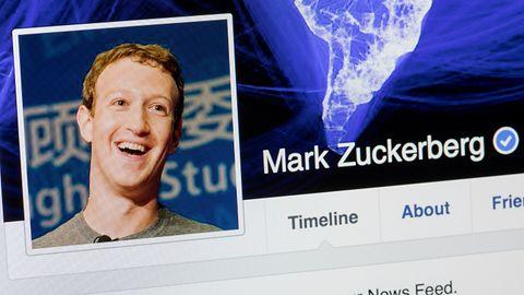 Mark Zuckerberg chce zdobyć twoje dane z banków. Statystyki z Facebooka to za mało