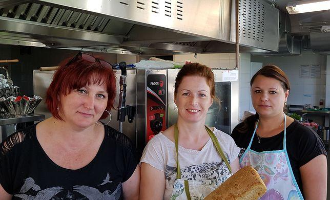 W Inkubatorze Kuchennym rządzą nie tylko kobiety i chleb