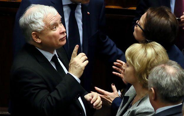 Jarosław Kaczyński: chodzi o to, by skład Trybunału był bardziej zróżnicowany
