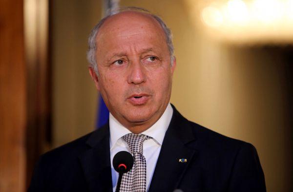 Szef francuskiej dyplomacji o rosyjskim konwoju: to może być pretekst