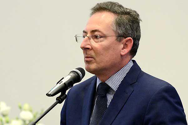 Bartłomiej Sienkiewicz: o mojej przyszłości w resorcie zdecyduje premier