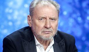 Grabowski mówi wprost. Aktor nie żałuje, że zdradzał swoje partnerki