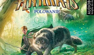 Spirit Animals (#2). Spirit Animals 2. Polowanie - CD