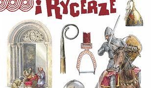 Tu powstała Polska. Królowie i rycerze