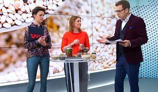 Energetyczne i zdrowe śniadanie według Mai Sobczak